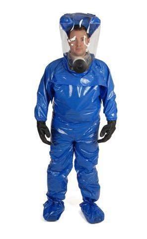 Chemprotex 300 kemijsko odijelo