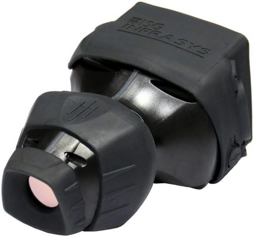 Termovizijska kamera ISG E380