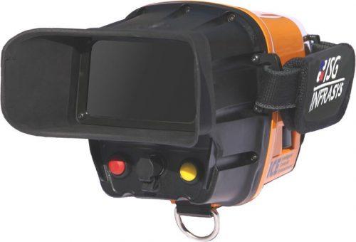 Termovizijska kamera ISG SD 250