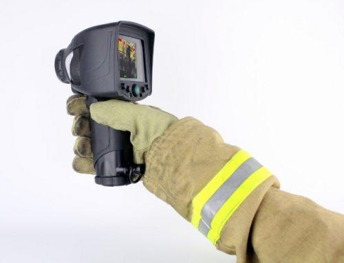 Termovizijska kamera ISG X380