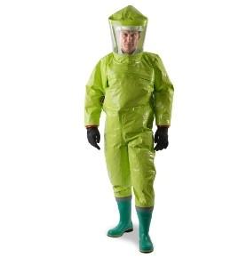 PRPS kemijsko zaštitno odijelo