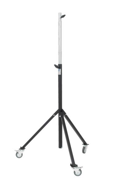 LUMAPHORE® teleskopski stupovi