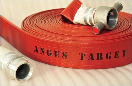Angus Target