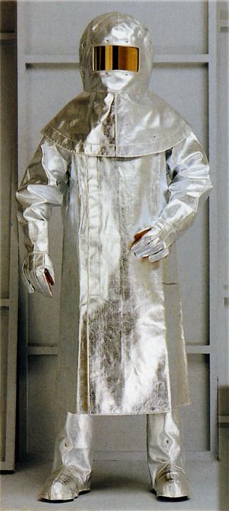 Tempex aluminizirano odijelo TX 24
