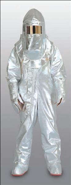 Tempex aluminizirano odijelo TX 44