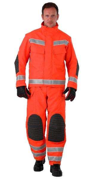 Bristol RescueFlex USAR odijelo za spašavanje